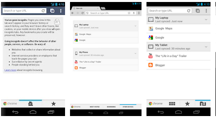 Google Chrome - Android Apps on Google Play