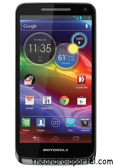 Improve battery life of Motorola ELECTRIFY M android smartphones