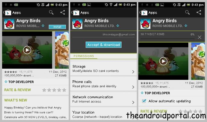 How To Install Android APK on Your Phone Manually