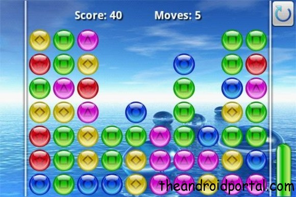bebbled Top 5 Free Games For Android Smartphones 2013