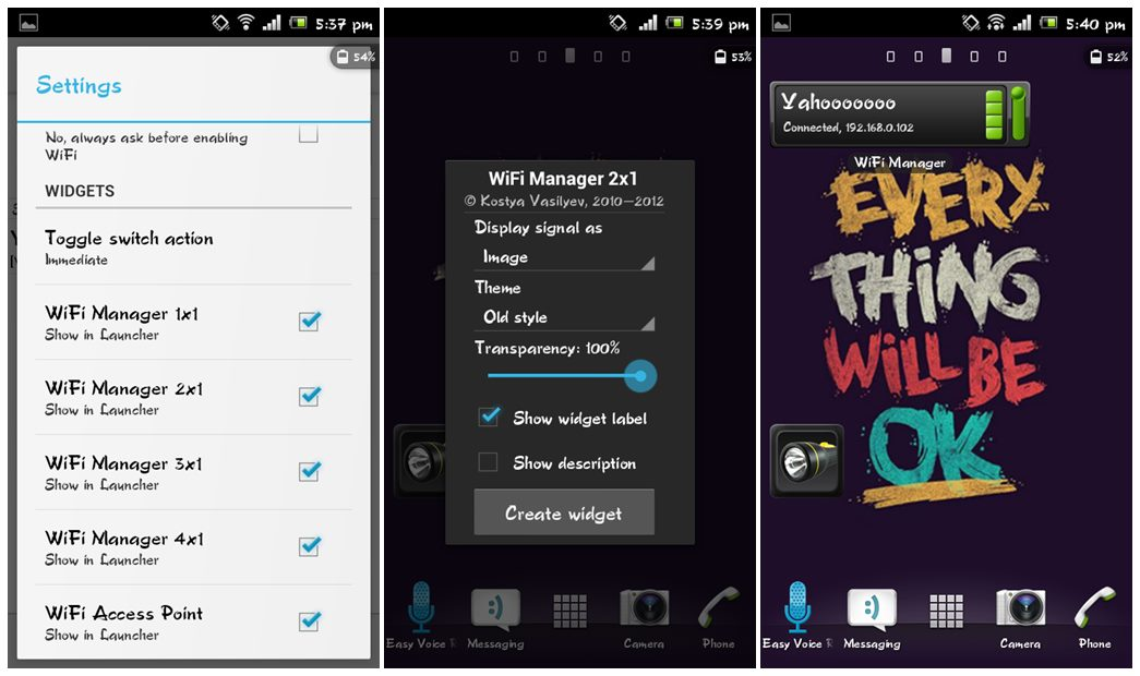 WiFi Manager - Android Apps on Google Play