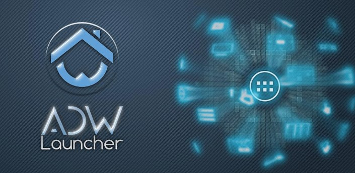 ADW.Launcher - Best Launchers for Android Phones