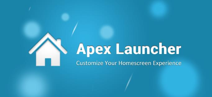 Apex Launcher - Android Apps on Google Play