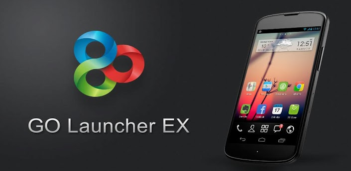 GO Launcher EX - Android Apps on Google Play