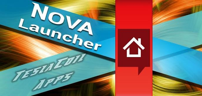 Nova Launcher - Best Free Launcher for Android