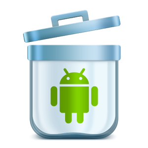 Uninstall unused apps from android
