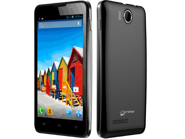 Root Micromax Canvas viva a72