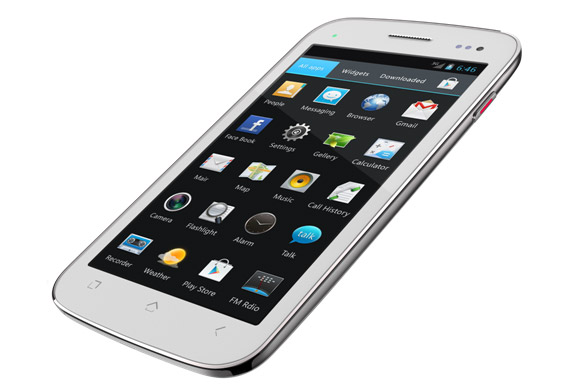 Micromax Canvas 2 Plus A110Q Android Phone