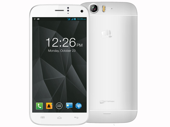 Micromax Canvas Turbo A250 Android Phone
