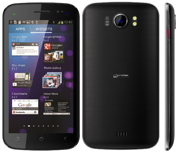 Micromax Superfone A101 Android Phone