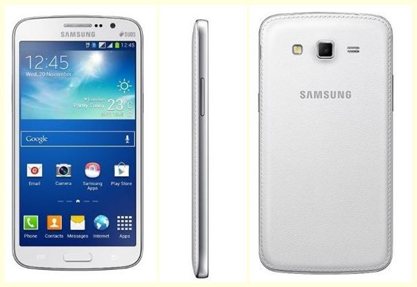 Samsung Galaxy Grand 2 - Android Smartphone