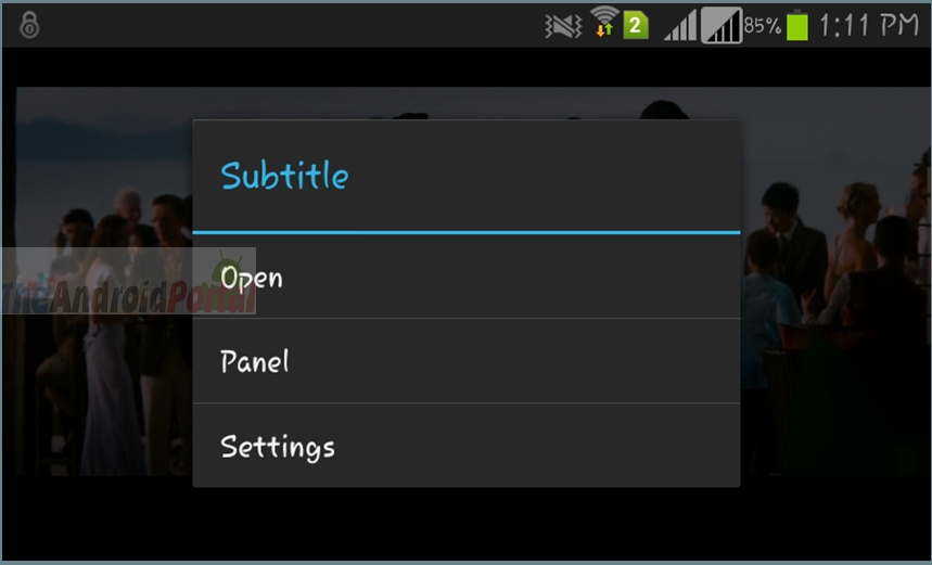 How to add subtitle to a movie on mx player how do you add subtitles in mx player for android ccuart Gallery