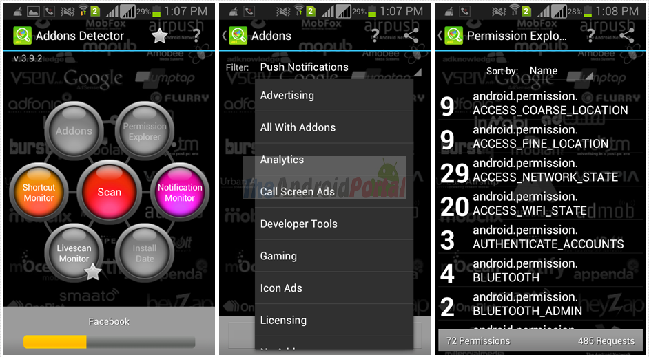 How To Prevent Automatic Downloads on Android Tablets & Phones