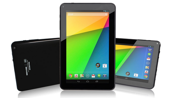 Dragon Touch 8 GB Tablet under 100 dollars
