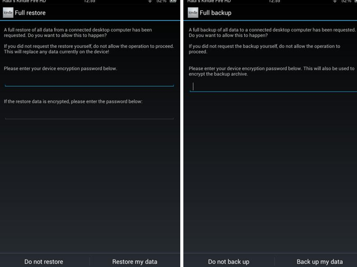 How to root the Kindle Fire HD