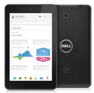 Dell Venue 7 - Tablet with 7-inch HD Screen