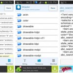 How to extract, edit, and rezip apk files on Android