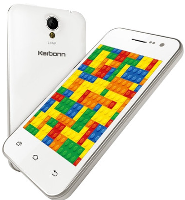 Karbonn Smart A50s Specifications