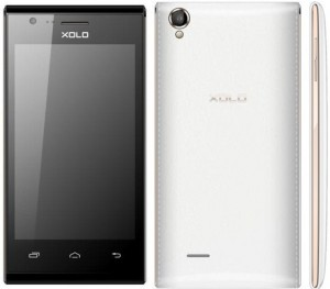 Xolo Android Mobile