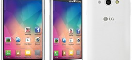 LG L60 Dual specifications