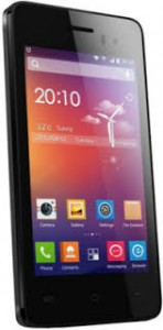 LAVA Iris 460 Smartphone with Android Kikat