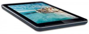 iBall 3G 7345Q-800 Android tablet detail