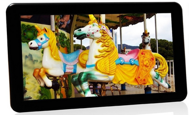 quad core android tablet reviews