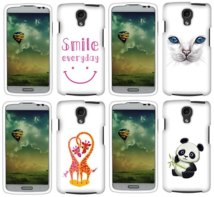 lg volt phone covers