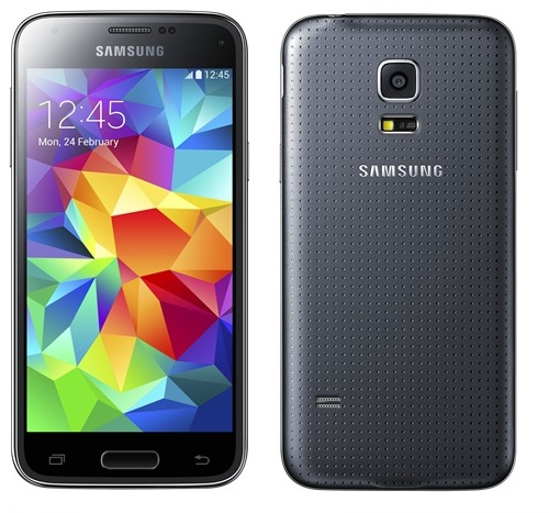 Samsung Galaxy S5 mini Quick Overview & Info