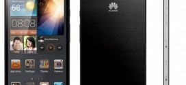 Huawei Ascend P7 Smartphone Full Specification & Details