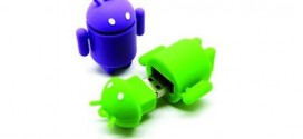 Android USB Drivers for Windows