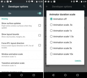 How to Improve Performance of LG G3 smartphone device