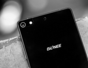 Gionee Elife S7 Smartphone 1