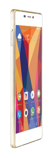 Gionee Elife S7 Smartphone