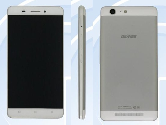 Gionee M5 Smartphone Device
