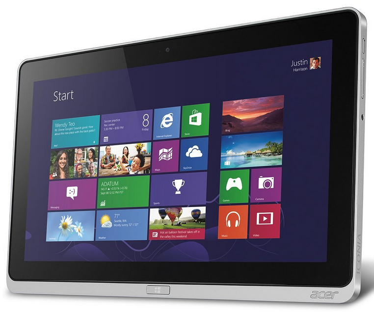 Acer Iconia W700-6495 Tablet
