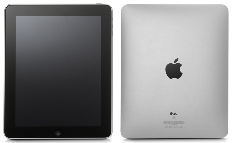 Apple iPad (First Generation) Tablet device
