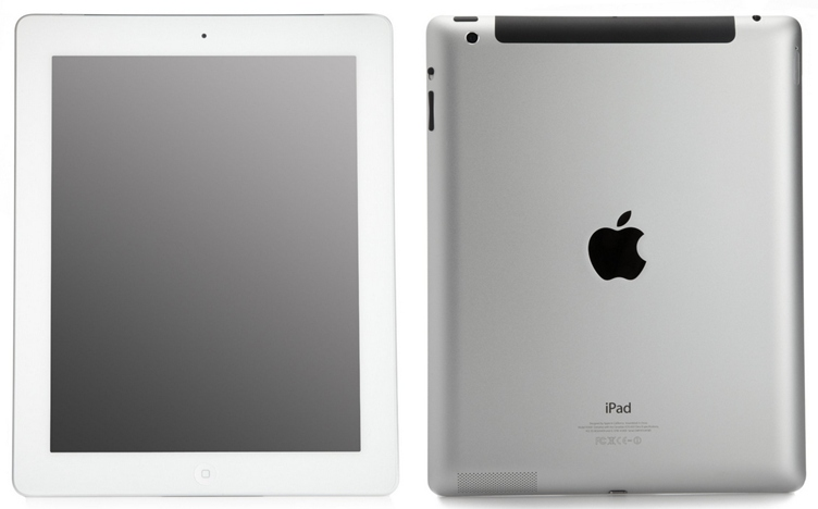 Apple iPad MD525LL A Tablet device