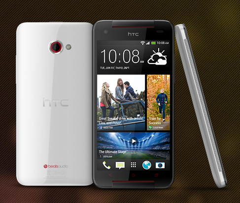 HTC Butterfly S 901s Smartphone
