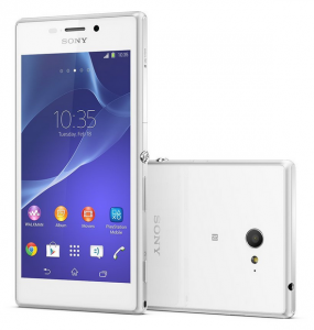 Sony Xperia M2 D2303 - best phones under 200