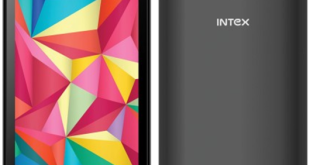 Intex Aqua Wing Price in India