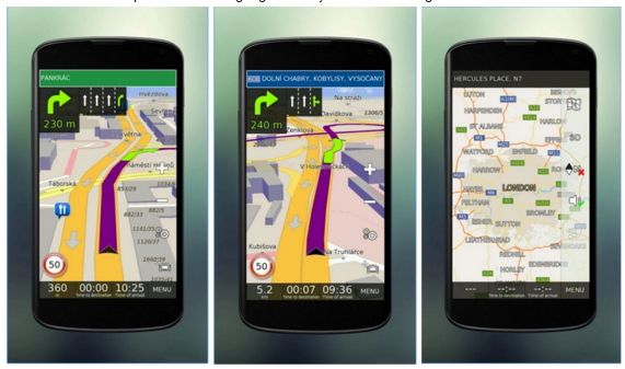 Best Offline Maps For Android