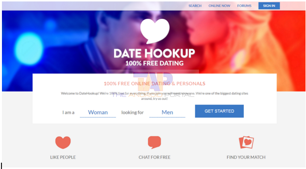 Completely free hookup apps