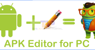 APK Editor for PC