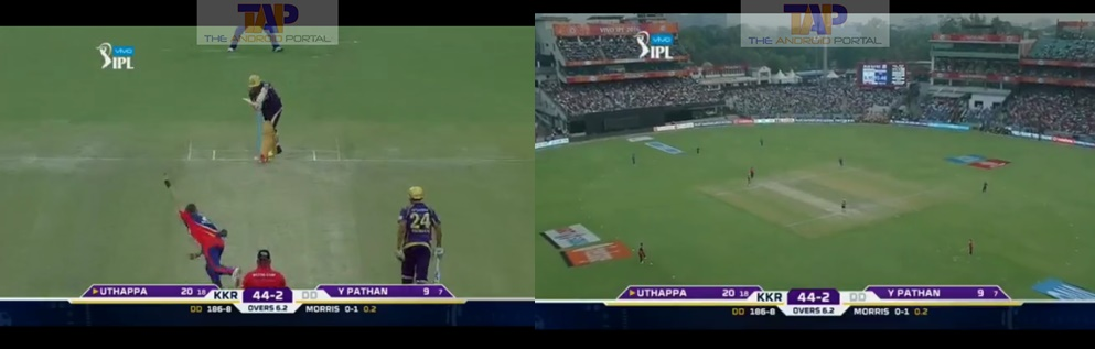 Live cricket streaming 3