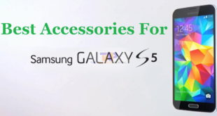 Best Samsung S5 Accessories
