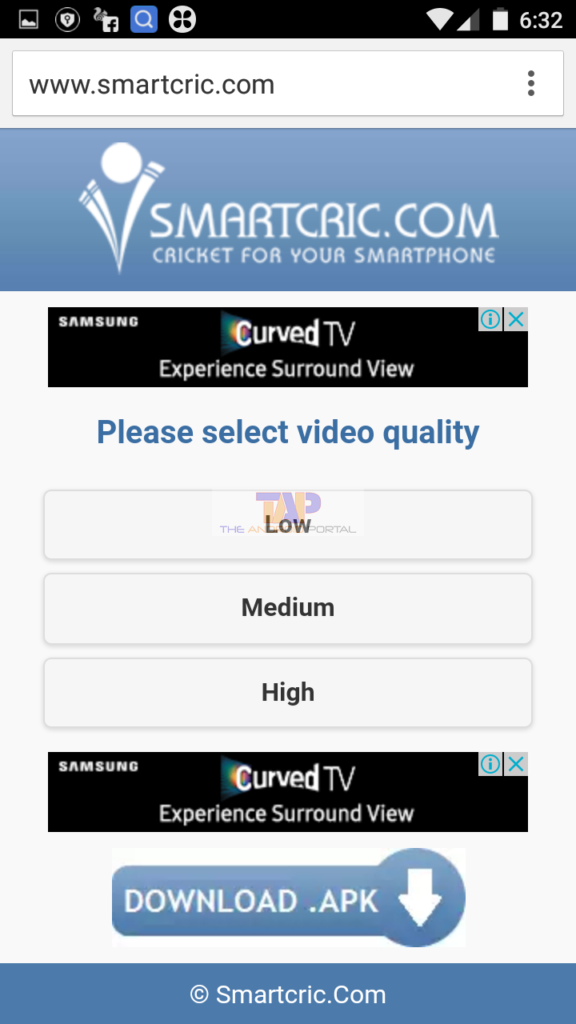 Live cricket Streaming 2