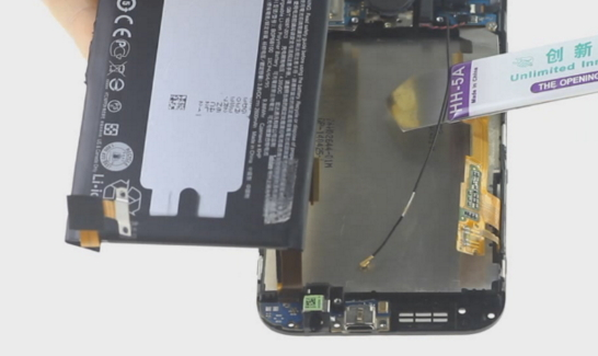 battery for htc m8