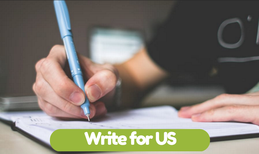 Write for The Android Portal