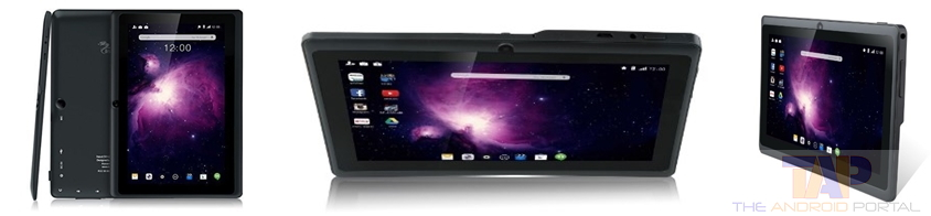Dragon Touch Y88X Plus Tablet